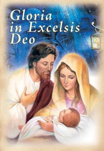 NR 86: Gloria in excelsis Deo